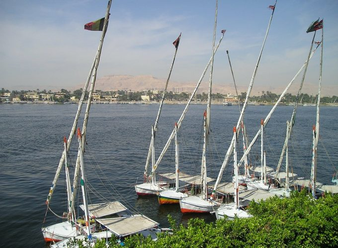 As One Travel Egypt
